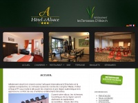 hotelalsace.com