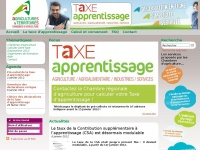 taxe-apprentissage-agriculture.com