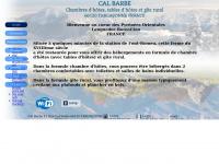 Calbarbe.com