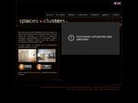 spaces-clusters.com