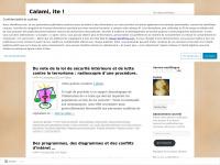 Calamiite.wordpress.com