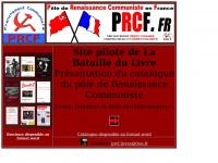 prcf.livres.free.fr