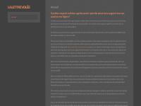 lalettrevolee.net