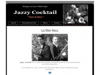 jazzycocktail.com