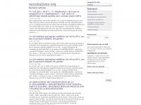 mondialisme.org