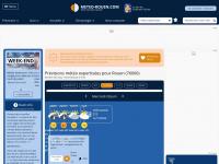 Meteo rouen (76000 - FR) - 1er site meteo pour Rouen et la Haute-Normandie - previsions meteo à 15 jours gratuites