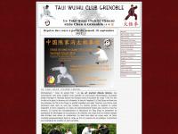 taiji-grenoble.com
