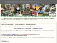 latribunelibredebleau.blogspot.com