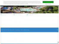 Campings avec mobil-homes et tentes-bungalow - Vacansoleil