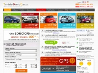 tunisia-rent-car.com