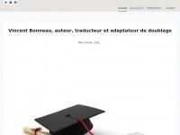 vincentbonneau.com