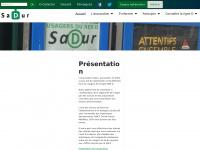 sadur.org