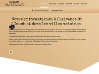 cluzan.com