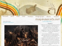 mapausecafe.net