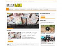 backtothegeek.com