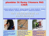 plombierstremylhonore.fr