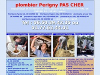 plombierperigny.fr