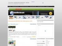 Guide Hébergement Web – Le Top 10 des Hébergeurs Web