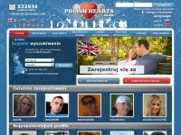 polishhearts.co.uk