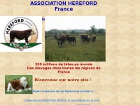 hereford-france.com