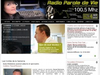 radio-paroledevie.com