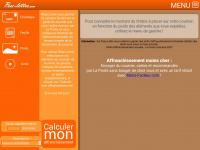 pese-lettre.com