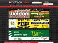Montceau-news.com - Montceau News | L'information de Montceau les Mines et sa region