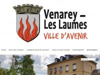 Accueil - Venarey-Les Laumes, ville d'avenir