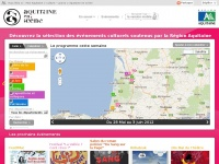 aquitaineenscene.fr