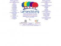 Lafrancite.org