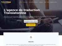 translatonline.com