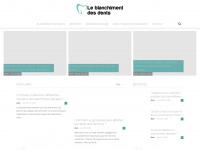 le-blanchiment-des-dents.com