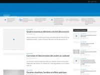 chimie2011.fr