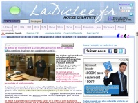 ladictee.fr