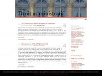 blogdroitadministratif.net