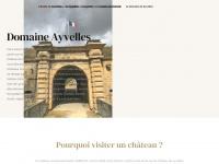 domaine-ayvelles.fr
