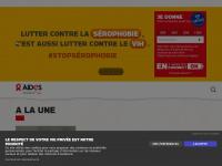 aides.org Thumbnail
