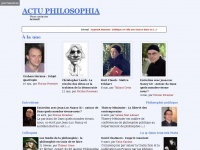 actu-philosophia.com