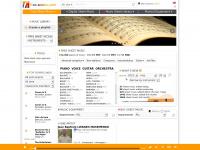free-scores.com