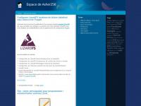 asher256.com