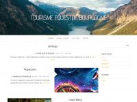 tourismequestre-bourgogne.com