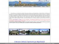 Chateau-fort-manoir-chateau.eu