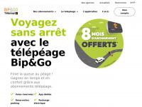 Bipandgo.com - Votre abonnement pass liber-t en ligne avec Bip&Go