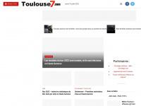 toulouse7.com