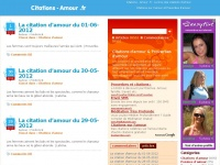 Citations-amour.fr
