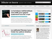 debuterenbourse.fr