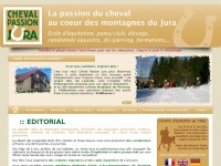 cheval-passion-jura.fr