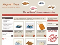 agnellina.com