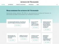 acteursdeleconomie.com