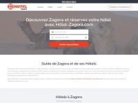 hotel-zagora.com